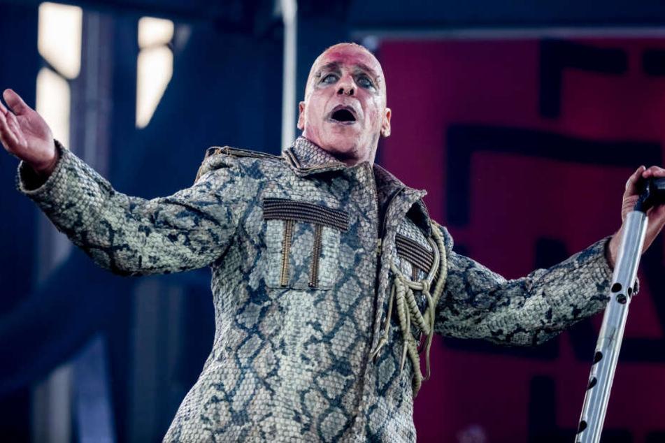 Weitere Konzerte sind angekündigt Rammstein verlängern ihre Tour in 2020