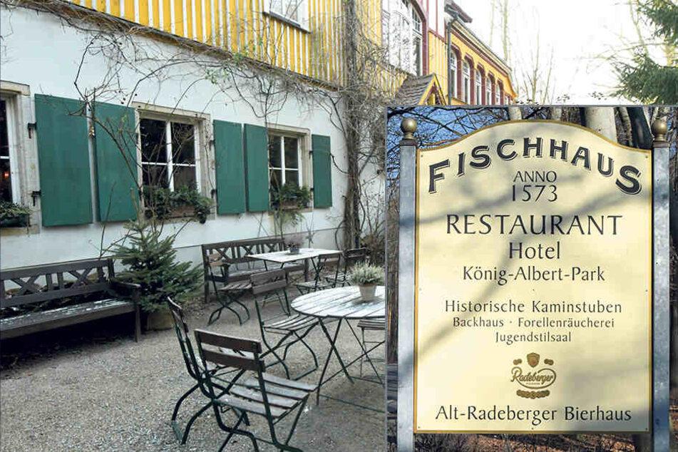 Ex-Chef vom Sophienkeller übernimmt das Fischhaus
