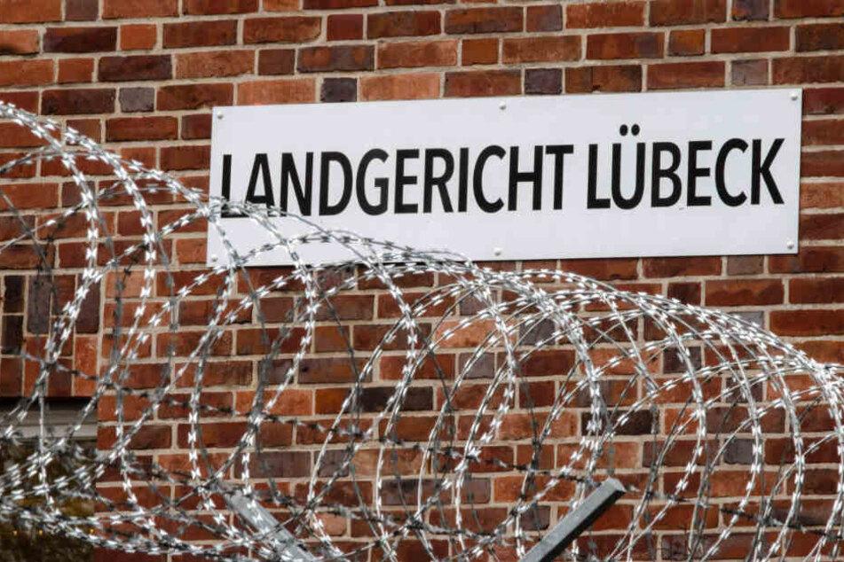 Das Landgericht Lübeck will das Urteil verkünden. (Archivbild)