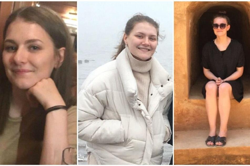 Die 21-jährige Libby wird seit einer Woche vermisst. Die Umstände ihres Verschwindens sind mysteriös.