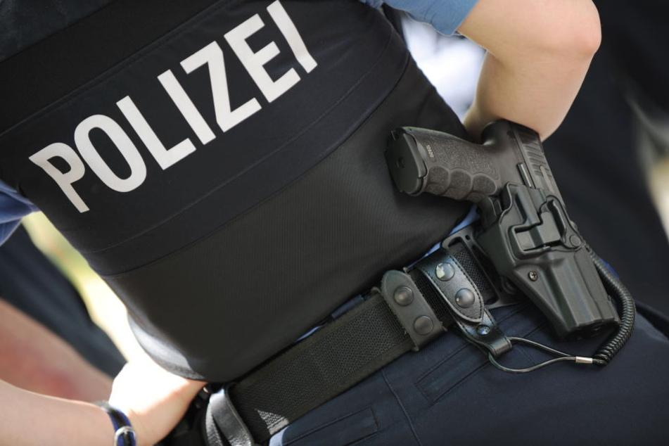 Geraer Beamte nahmen bei Razzia zwei Männer fest. (Symbolbild)