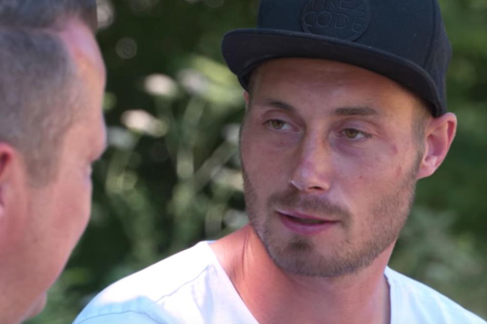 Kapitän Christian Strohdiek stellte sich den Fragen von SCP07-TV.