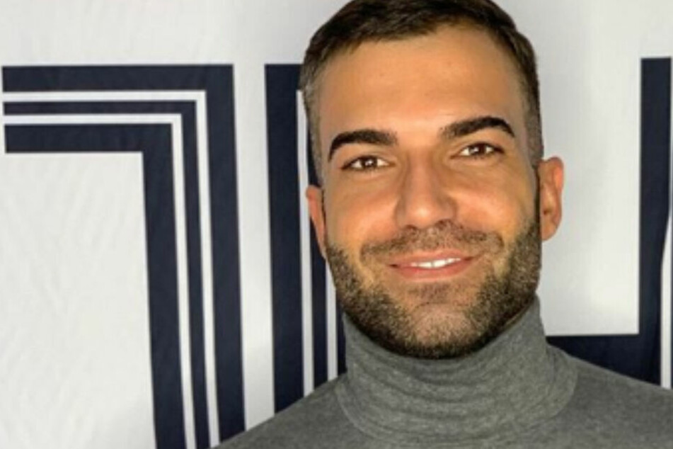 """Nach TV-Outing: Rafi Rachek knutscht mit """"Prince Charming""""-Kandidat rum"""