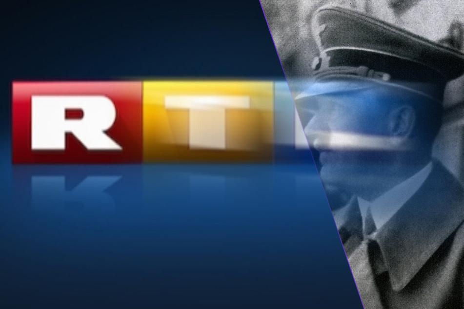 Die fiktionale Serie über Hitler wird derzeit bei der Produktionsfirma Ufa Fiction entwickelt.