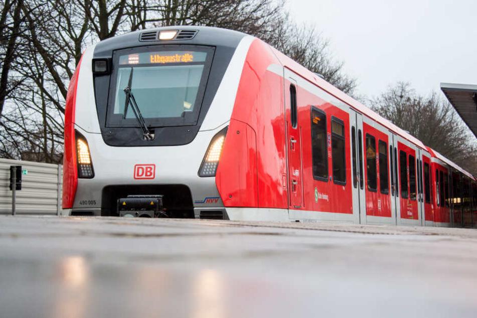 Züge der Baureihe ET 490 sollen auf der Linie S4 fahren.