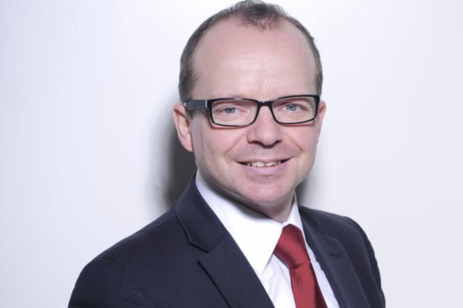 FDP-Stadtrat René Hobusch hatte mit der Fraktion Freibeuter den Antrag auf eine Kooperationsvereinbarung zwischen der Stadt und Airbnb eingebracht.