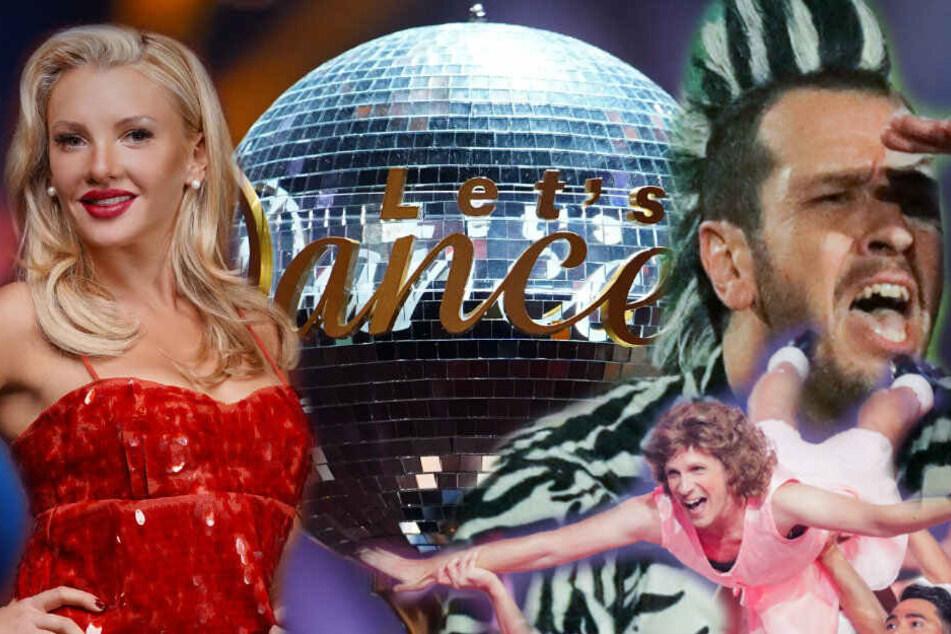 """""""Let's Dance""""-Tour: Diese Stars werden wieder das Tanzbein schwingen"""