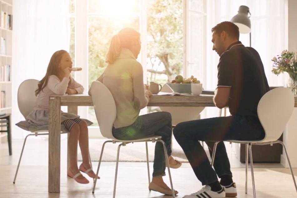 Beratung direkt beim Kunden Zuhause gehört mit zur Kernkompetenz von bofrost*.