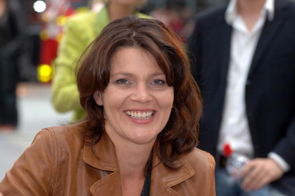 Vor 12 Jahren stieg Hanne Wolharn (heute 50) bei GZSZ aus.