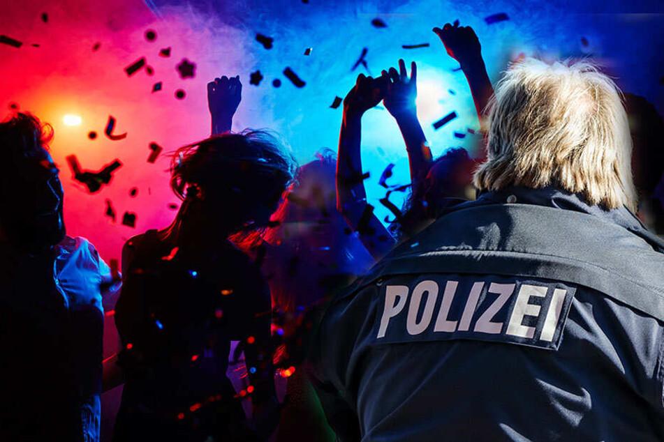 20-Jährige auf Party in Stollberg sexuell belästigt