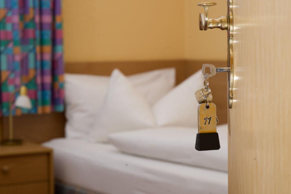 Hotelgast will Rechnung nicht bezahlen: Seine Begründung sorgt für Kopfschütteln