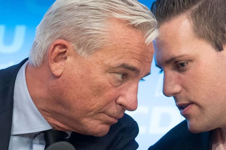 CDU-Mann fordert weniger Staat, Verbote und Bürokratie