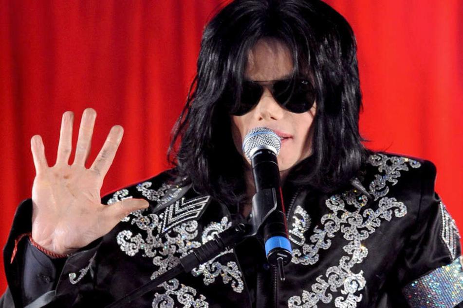 Sänger Michael Jacksons (†50) Name soll auf keinen Fall in den Dreck gezogen werden.