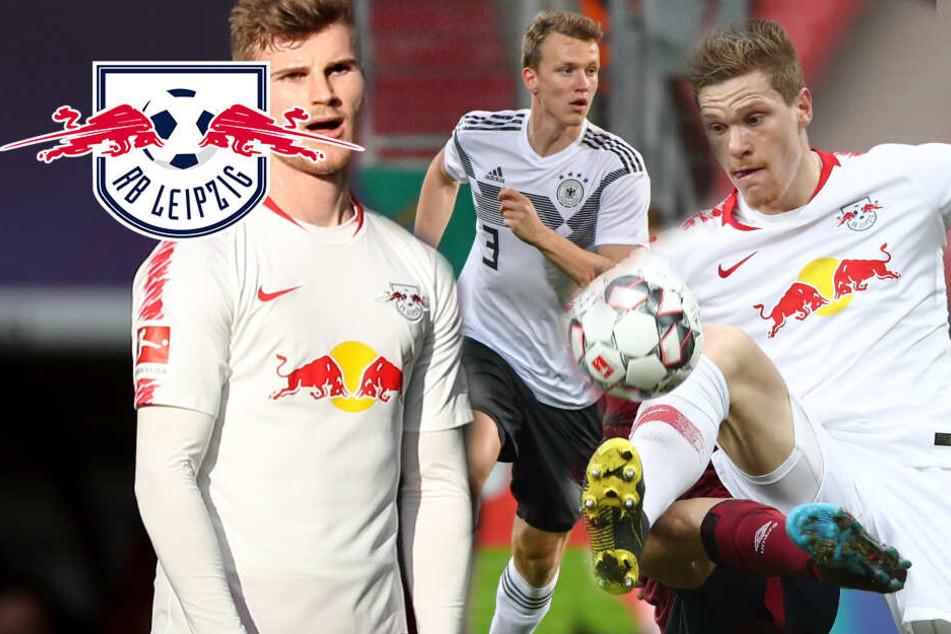 Jogi Löw nominiert RB-Leipzig-Trio für DFB-Team