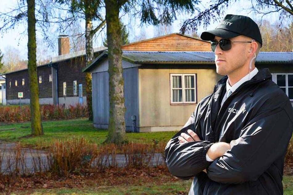Kann mehr Security für Ruhe in Hövelhof sorgen?