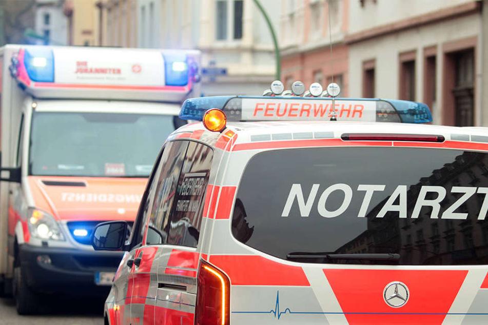 In Sachsen-Anhalt wurde einem 15-Jährigen in den Kopf geschossen. (Symbolfoto)
