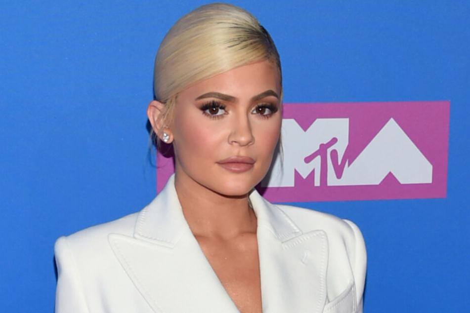 Coty hat für 600 Millionen Dollar die Kosmetik-Firma von Kylie Jenner gekauft.