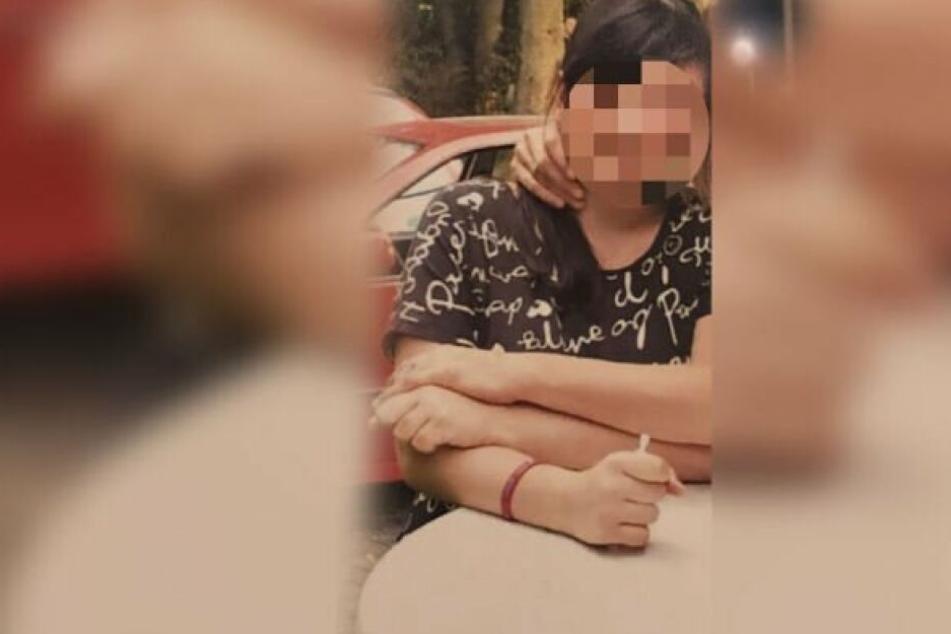Oliwia soll ihren erst drei Jahre alten Bruder kaltblütig ermordet haben.
