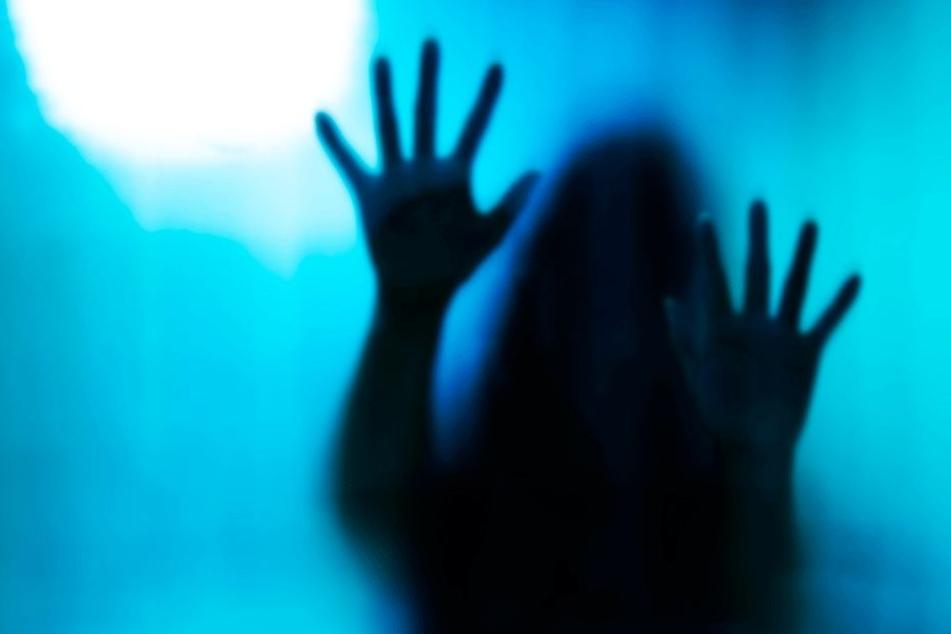 Das Opfer ist schwer traumatisiert (Symbolbild).