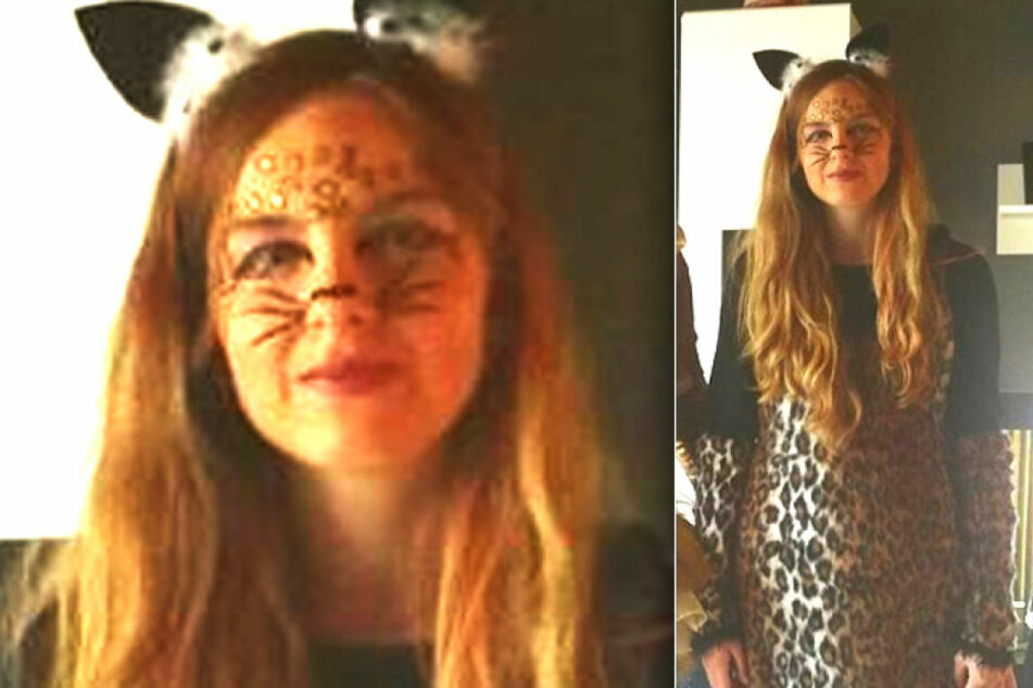 Die 15-jährige Joelle W. wird seit einer Faschingsparty am Sonntagmorgen vermisst.