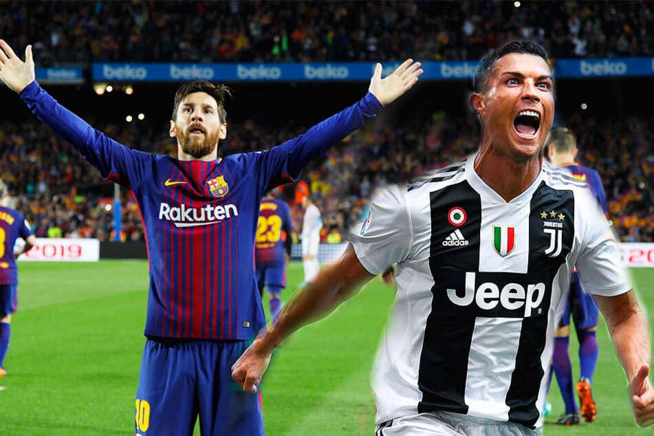 Wer Zeigt Champions League