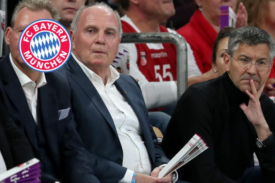 Bayern-Präsident Hainer verrät: Das wird er anders machen als Hoeneß