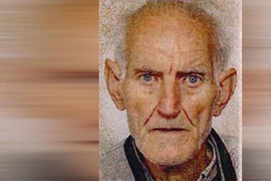Die Polizei bittet um Mithilfe bei der Suche nach dem 75-Jährigen.