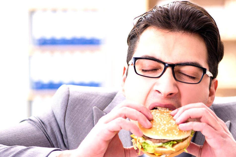 Forscher warnen: Diese dramatischen Folgen hat ungesundes Essen