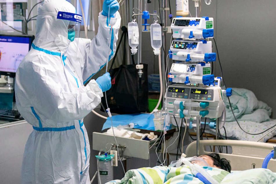 Coronavirus: Das würde bei einem Seuchen-Ausbruch in Hamburg geschehen