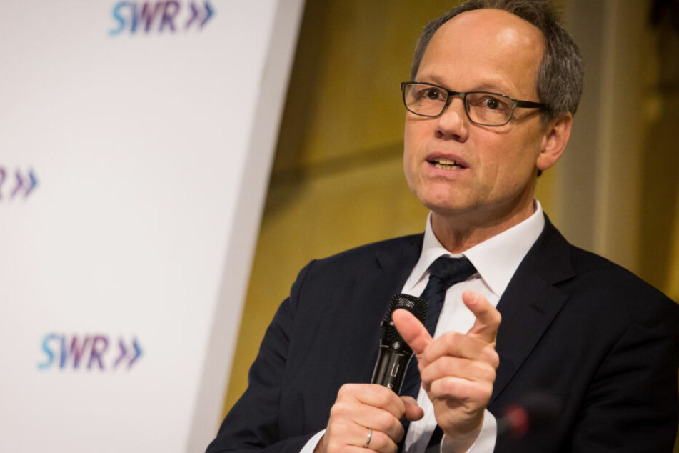 SWR schlägt mit neuem Intendanten Kai Gniffke andere Wege ein