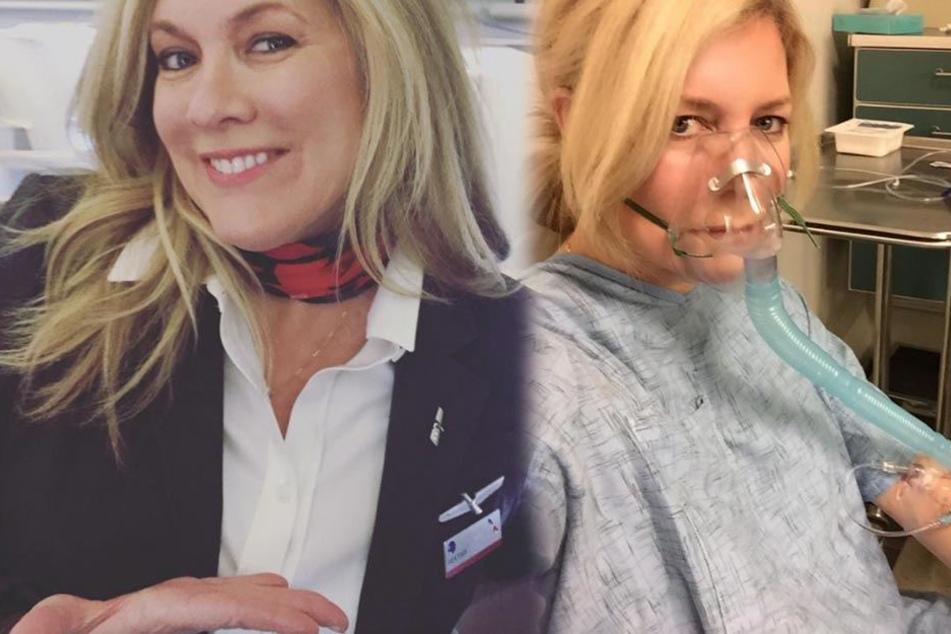 Stewardess muss sexy Uniform tragen: Jetzt hat sie ein Problem