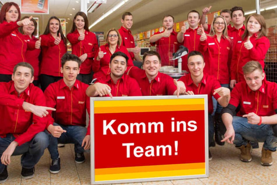 Werde Teil eines motivierten Teams bei NORMA!