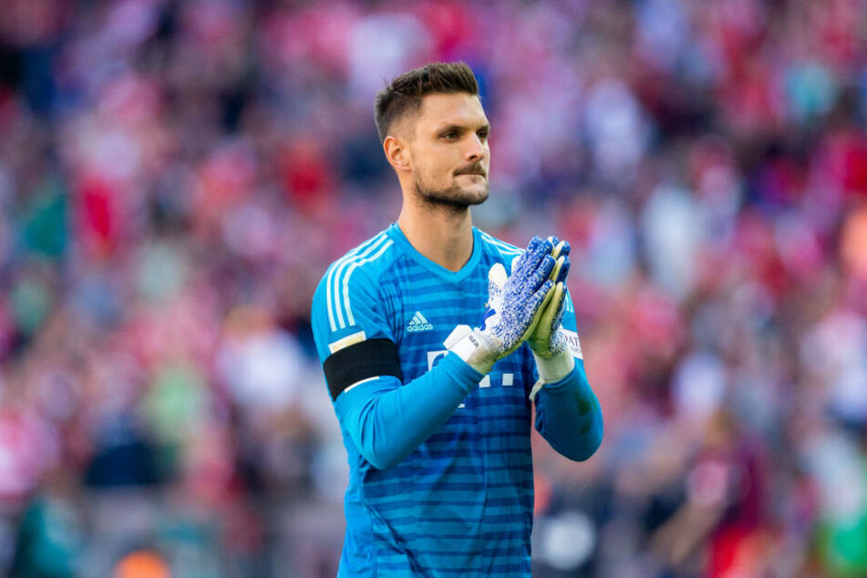 Kam in den beiden letzten Spielzeiten, durch die Verletzungen von Manuel Neuer, zu einigen Einsätzen bei den Bayern: Sven Ulreich.
