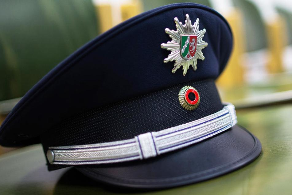 Die NRW-Polizei will weiter für die Mindestgröße kämpfen. (Symbolbild)