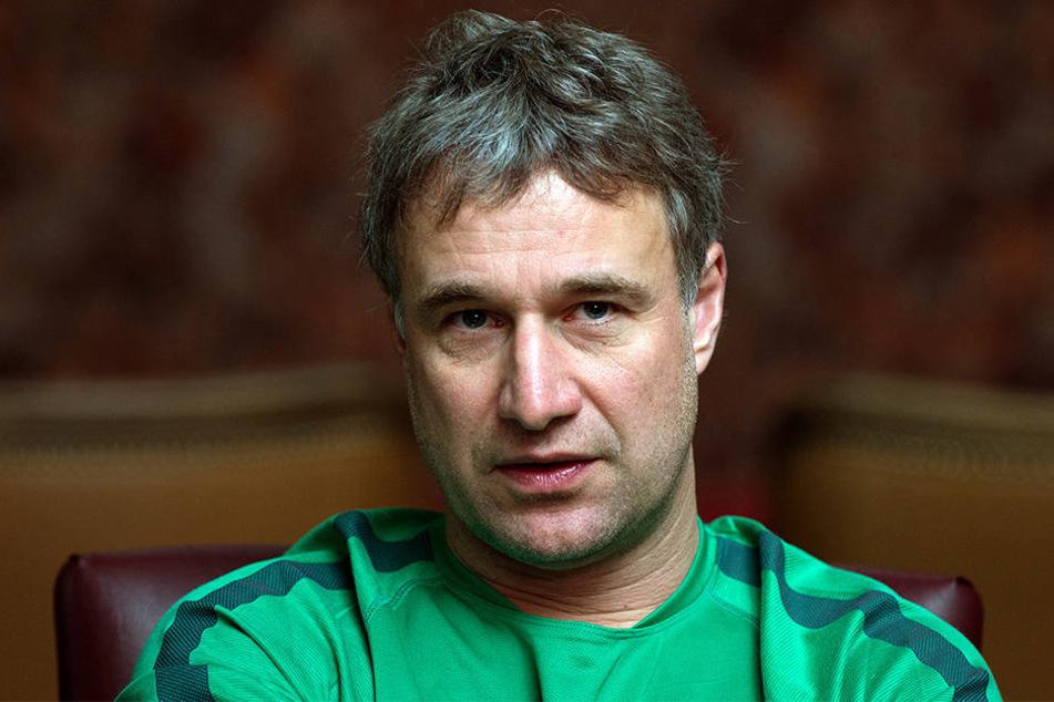 Werder Bremens Aufsichtsratschef Marco Bode findet, dass ARD und ZDF auch andere Sportarten öfter zeigen sollten.