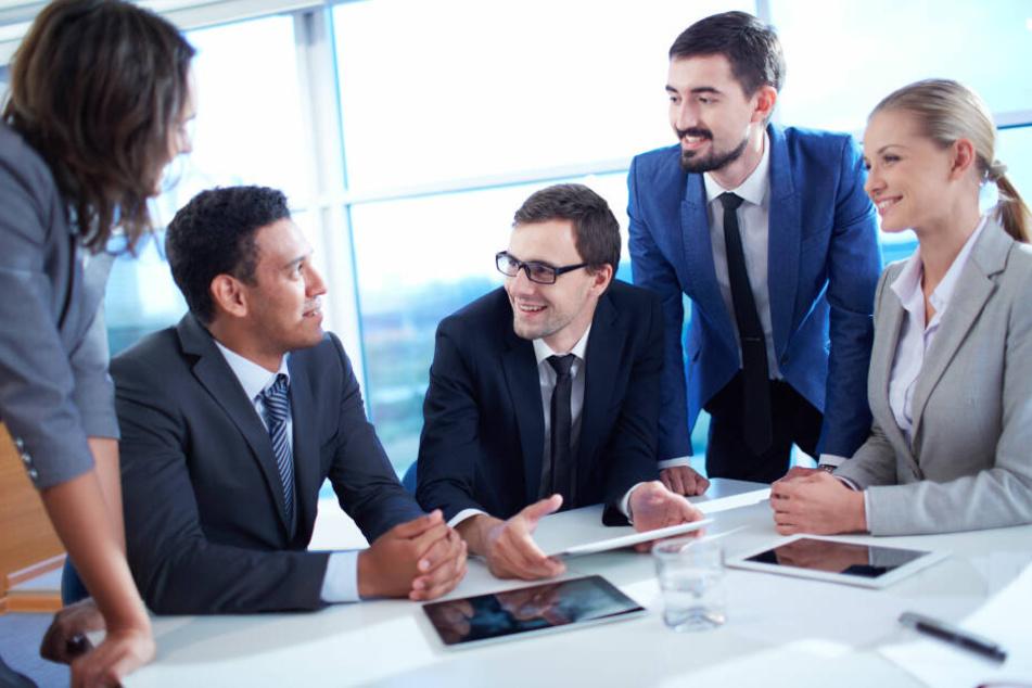 Unternehmen an denen einen Familie beteiligt ist, sind laut einer Studie erfolgreicher. (Symbolbild)