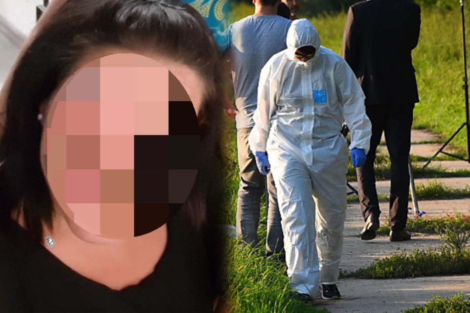 Die 26-jährige Julia B. wurde seit dem 13. August vermisst. Jetzt fand man ihre Leiche.