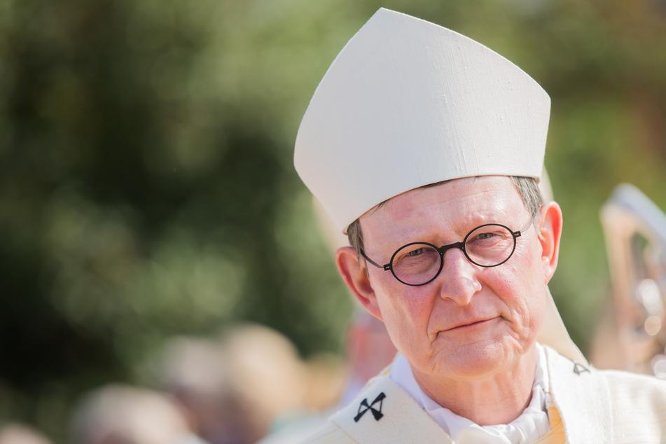Köln: Missbrauch in Kirche: Kölner Kardinal Woelki bittet Weihnachten um Verzeihung