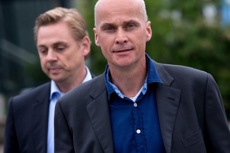 Robert Reisinger wurde bei der Mitgliederversammlung in München mit deutlicher Mehrheit entlastet.
