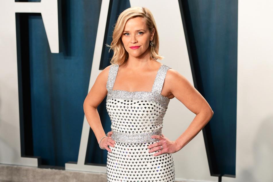 Reese Witherspoon (45) hat mit ihrer Firma ein äußerst lukratives Geschäft gemacht.