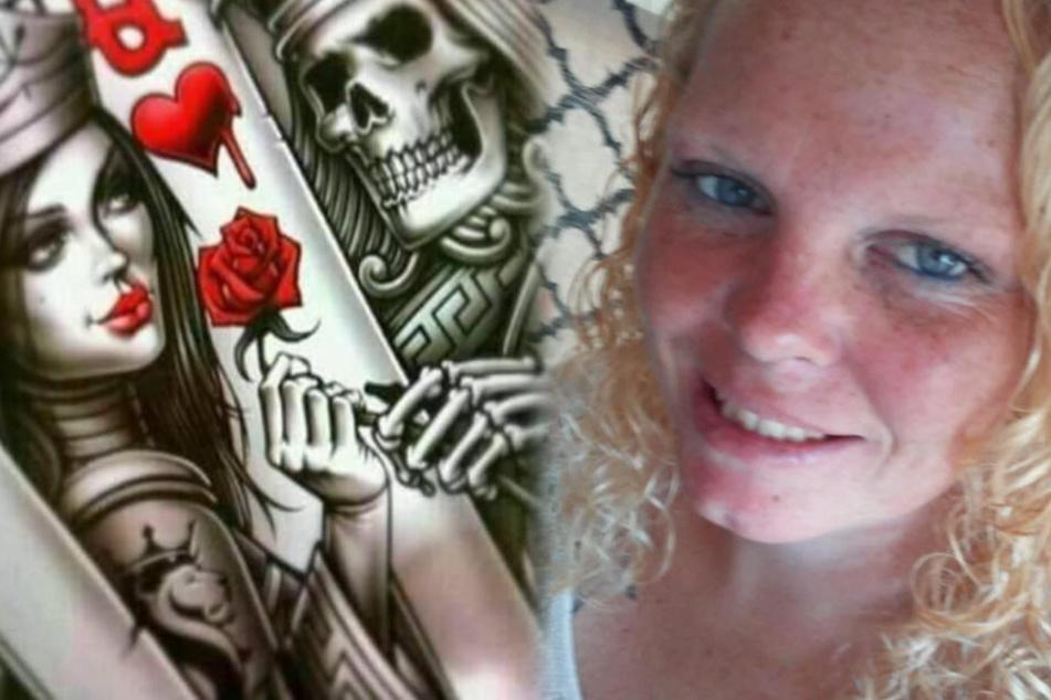 Kristy Misty Mudd soll ihren Freund attackiert haben.