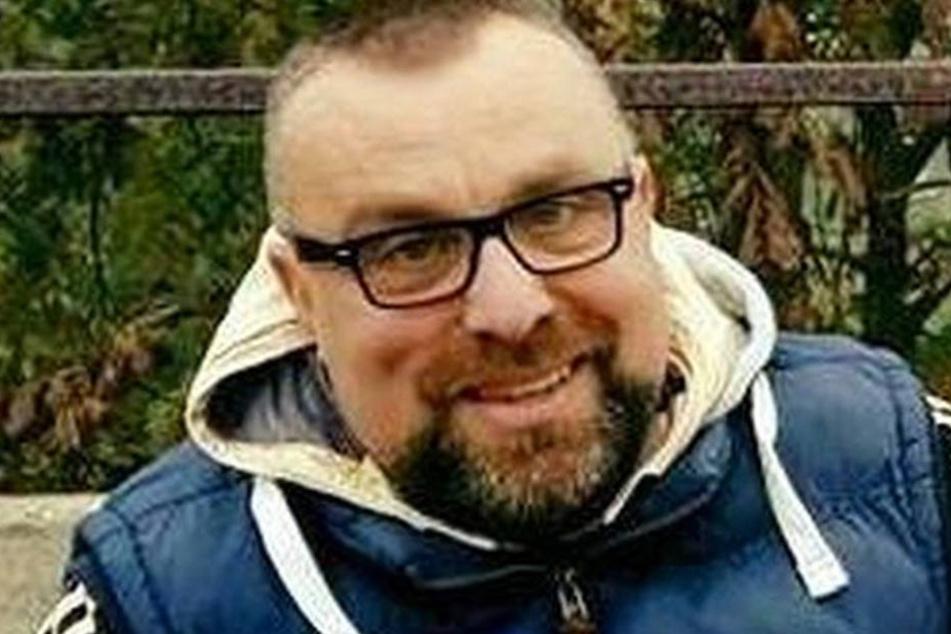 Der serbische Journalist Stefan Cvetković ist verschwunden.
