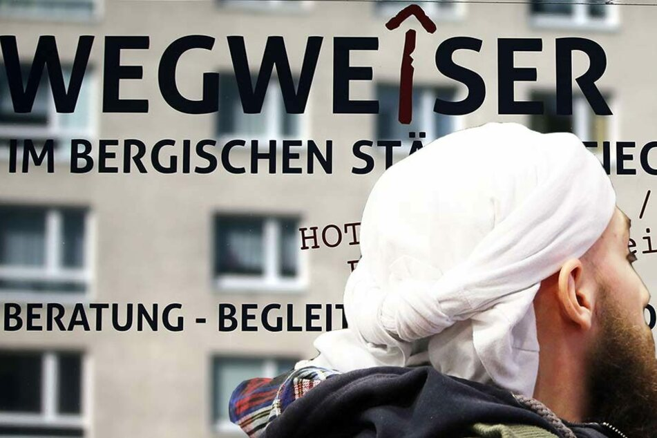 """Endlich kommt die """"Wegweiser""""-Beratungsstelle auch nach Ostwestfalen-Lippe!"""