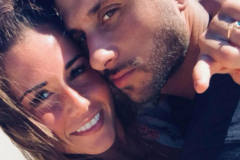 Sarah Lombardi und Roberto gehen ab sofort getrennte Wege.