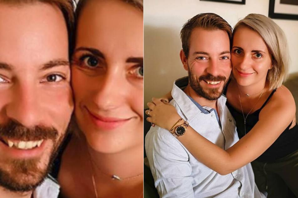 """""""Bauer sucht Frau"""": Anna und Gerald ganz verliebt, doch ein Detail nervt die Fans"""