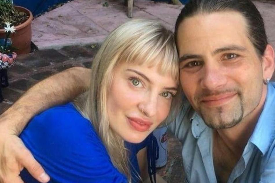 Paar möchte aus totem Baby Juwelen machen