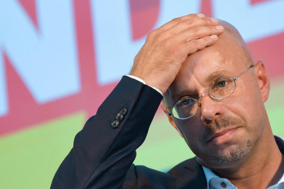 Andreas Kalbitz verliert: Eilantrag gegen AfD-Rauswurf abgelehnt!