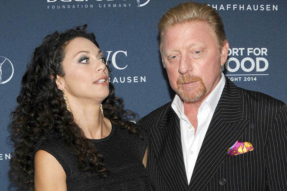 13 Jahre waren Lilly und Boris ein Paar.