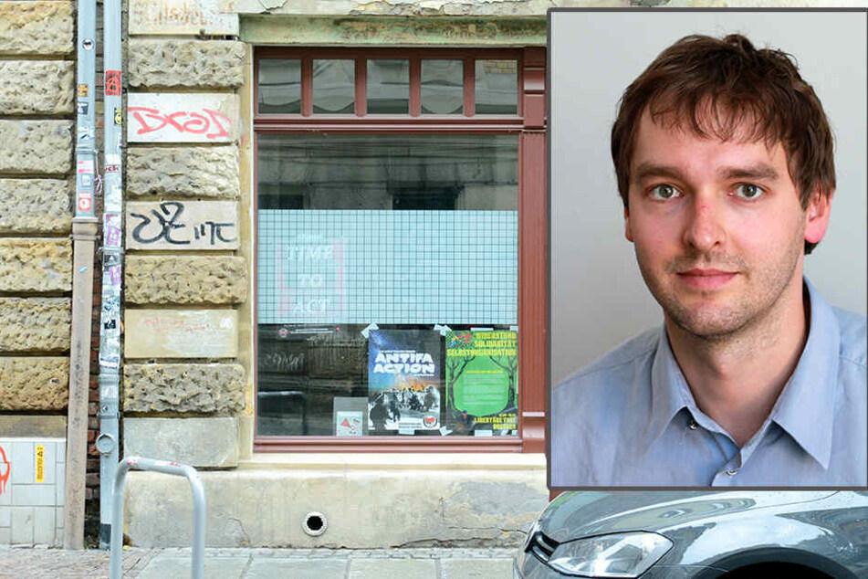 MOPO24-Redakteur Hermann Tydecks