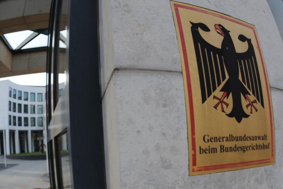 Der 58-Jährige ist von der Bundesanwaltschaft in Karlsruhe wegen Spionage angeklagt (Symbolbild).